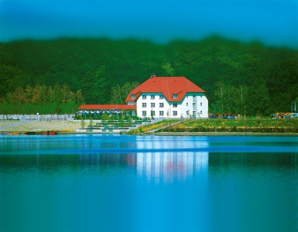 Hotel Haus am See (Fam. Hauser)