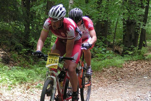 Outdoor Land-Team Part I: Rico Fahr