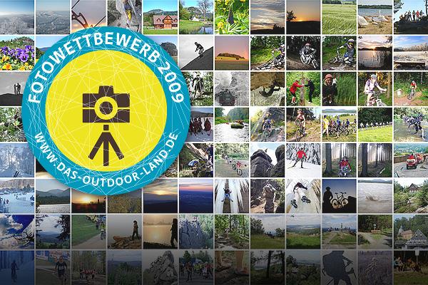 Zeig´ uns dein Outdoor Land - Fotowettbewerb im Naturpark Zittauer Gebirge
