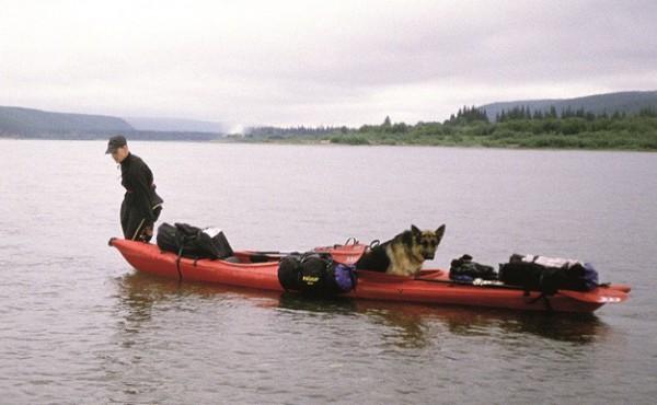 Lenareise – mit Kajaks auf Sibiriens mächtigem Fluss