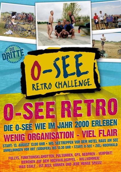 O-SEE RETRO 2016