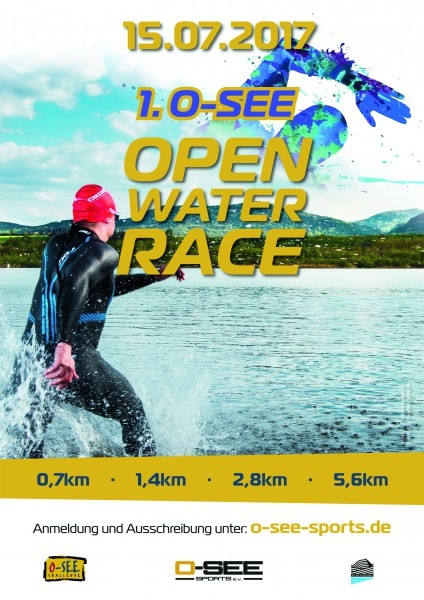 1. Open Water Race