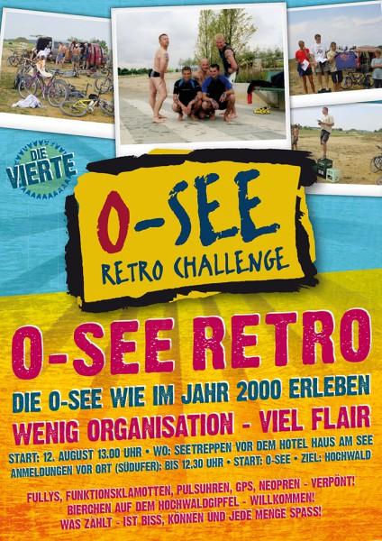 O-SEE RETRO 2017